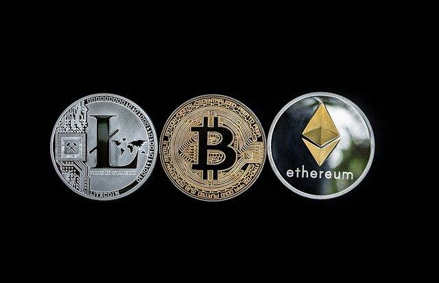 XRP von Ripple bei Bitcoin Evolution
